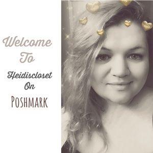 Welcome ♡ Meet Your Posher.